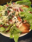 Graze & Harvest Caesar Salad - 2