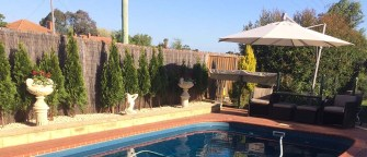 Swimming Pool - 2 - r