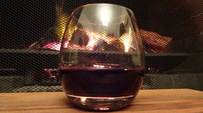 Mulled Wine - Feature Image