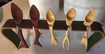 Spoons r