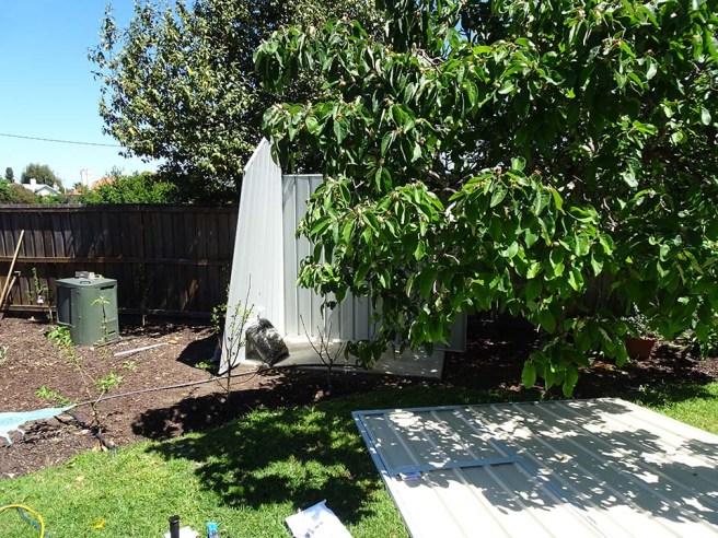 Garden Shed 20 October 2016 - 4