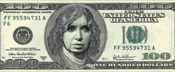 cris dolar