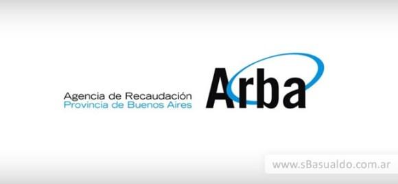 ARBA www.basualdo.com.ar