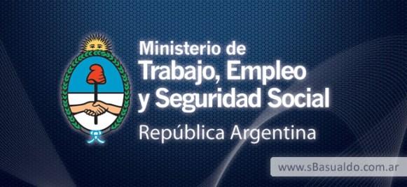 mteyss ministerio de trabajo, empleo y seguridad social