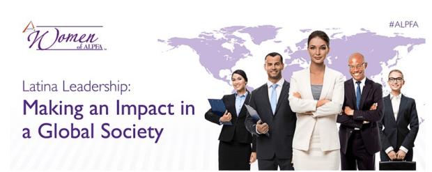 WOMEN OF ALPFA Building Impact in Global Society