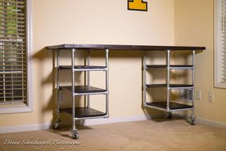 37 diy standing desks