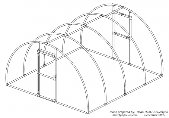 Greenhouse Pipe Structures Projects Simplified Building