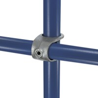17 - Clamp-on Crossover Kee Klamp Fitting | Simplified ...