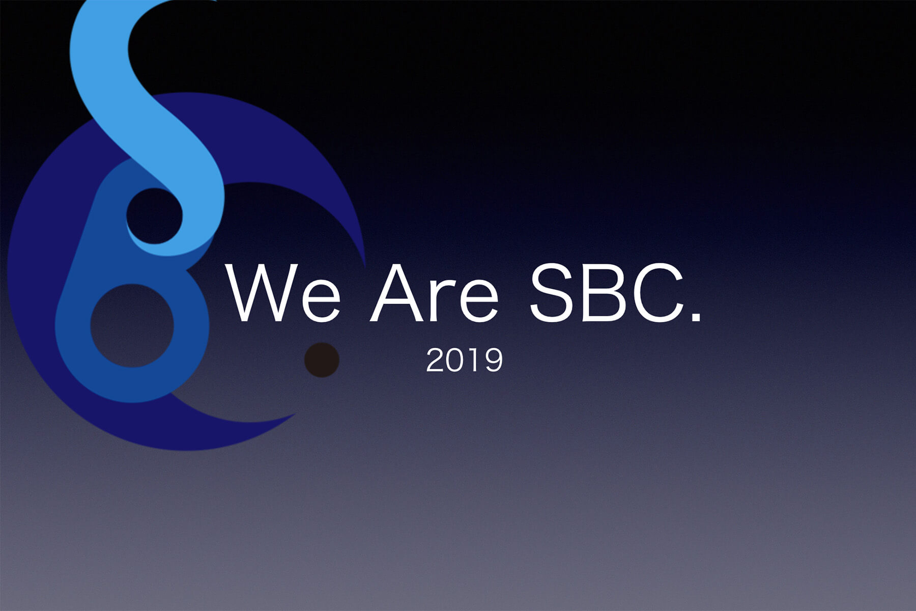 We Are SBC.