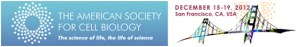 american soceity for cell biology dec 2012