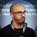 Etienne Morel