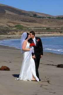 Santa Barbara Beach Weddings