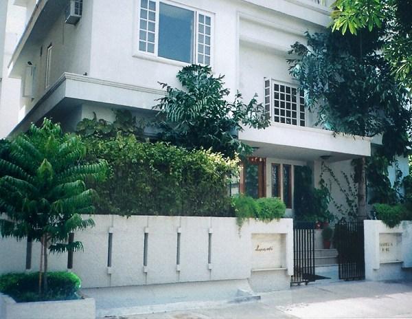 Add - Home building companies