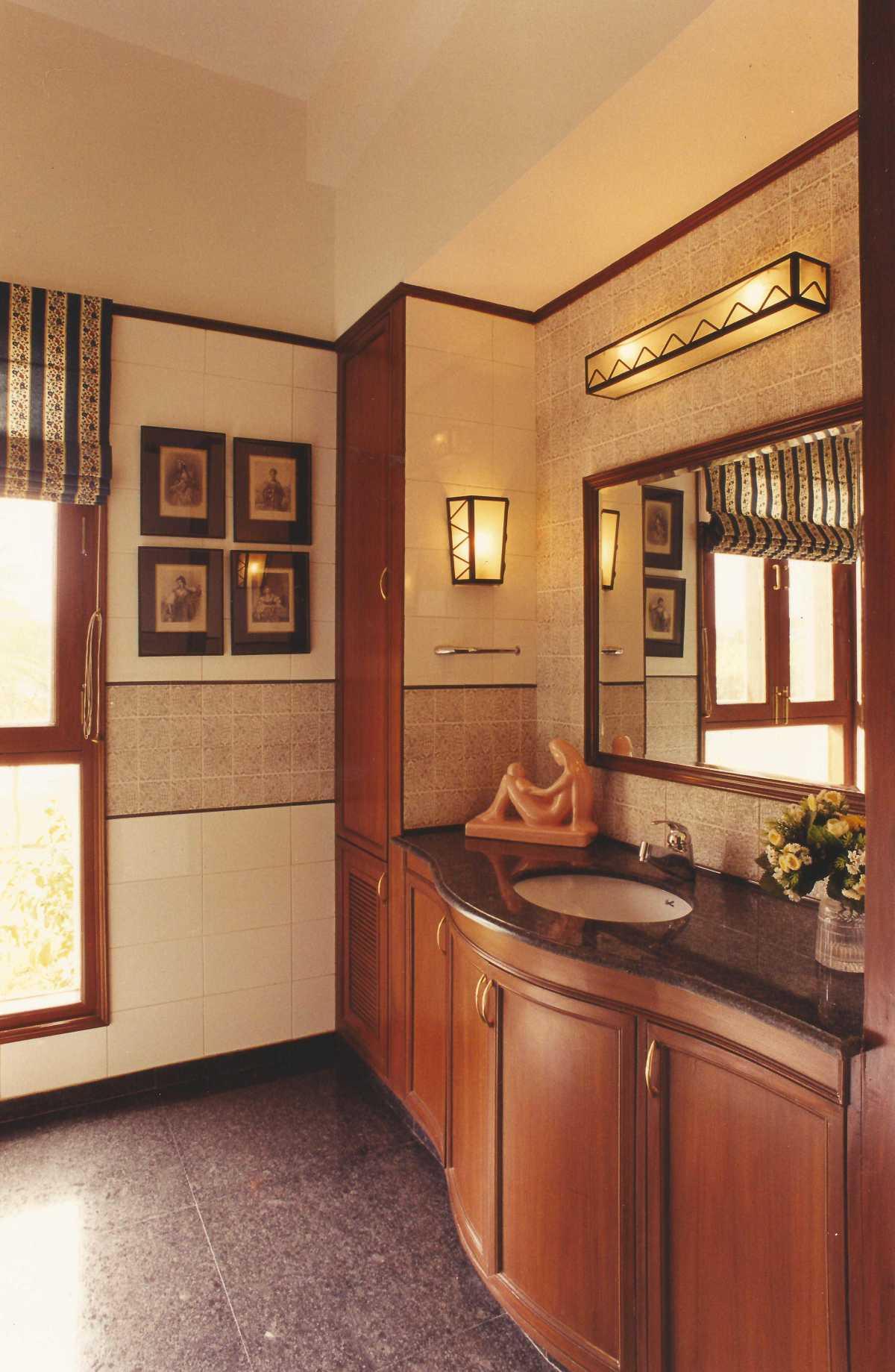 Turnkey Residential Interiors