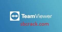 TeamViewer 15.2.2756.0 Crack