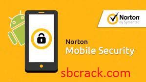 Norton Mobile Security 5.8.0.5672 Crack