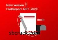 FastReport.Net 2021.3.16 Crack