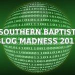 SBC Blog Madness 2011