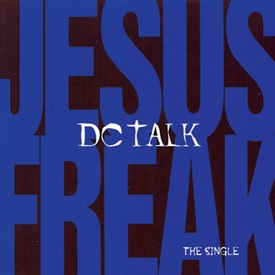 Jesus FREAK is back