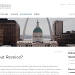 The ERLC on the Revoice Conference