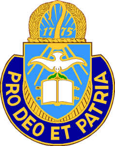 Army Chaplains