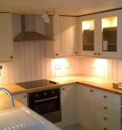 s b electrical kitchen installation [ 2592 x 1456 Pixel ]