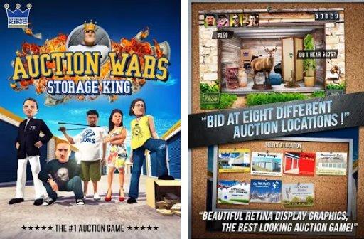 auction wars storage king