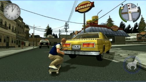Image result for bully anniversary edition apk
