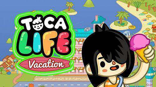 Toca Life Vacation Apk For Android Free Download