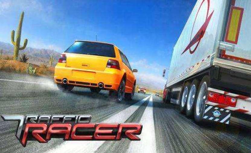 Download Traffic Racer Mod Apk-Get Unlimited[Mods/Hack/Unlock]