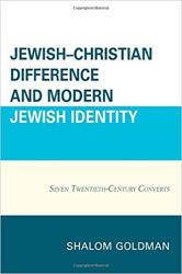 BC_JewishChristianDifferenceandModernJewishIdentity_1