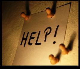 Flickr - Help! - dimi3