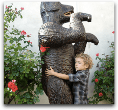 Flickr Photo joshzam: Bear Hug