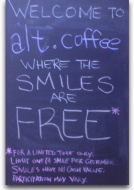 Smiles are Free - Flickr - dansays