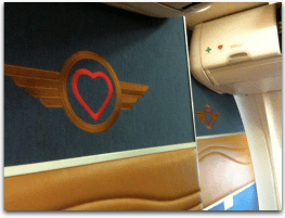 Southwest Airlines Love