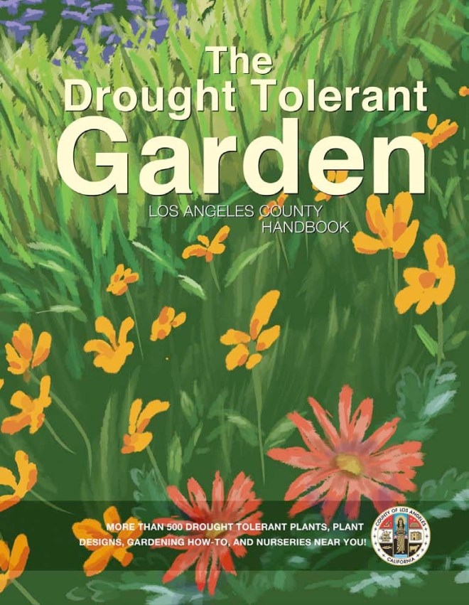 los angeles county drought tolerant