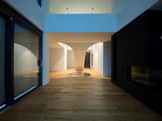 Rinderweidstrasse - Wohnzimmer