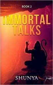 Immortal Talks Book 2 PDF