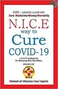N.I.C.E Way To Cure COVID19 PDF