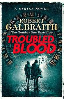Troubled Blood PDF