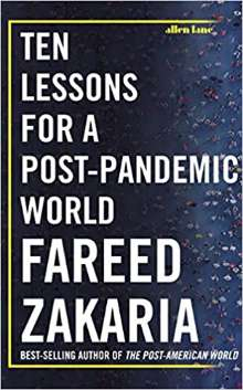 Ten Lessons for Post Pandemic World PDF