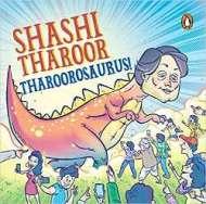 Tharoorosaurus PDF