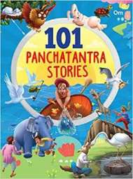 101 Panchatantra Stories PDF