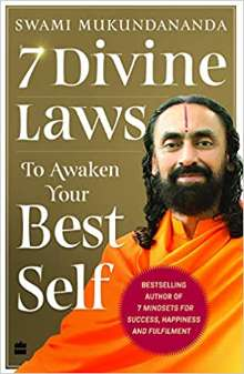7 Divine Laws to Awaken Your Best Self By Swami Mukundananda PDF Book Free Download