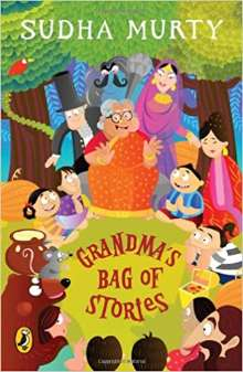 Grandma's Bag of Stories PDF