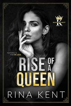 Rise of a Queen PDF