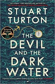The Devil and the Dark Water PDF