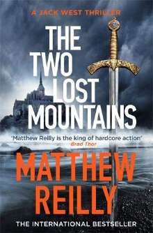 The Two Lost Mountains PDF Book Free Download