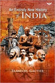 An Entirely New History of India PDF