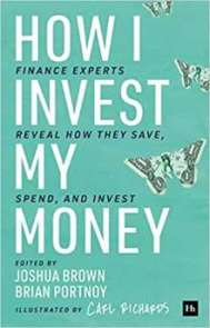 How I Invest My Money PDF Book Free Download